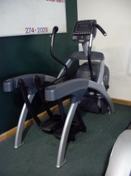 Кросс тренер с рукоятками б у Arc Trainer Total Body Cybex 750 AT